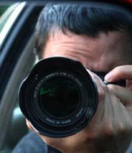 Investigative - Surveillance Services