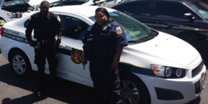 Mobile-Patrols