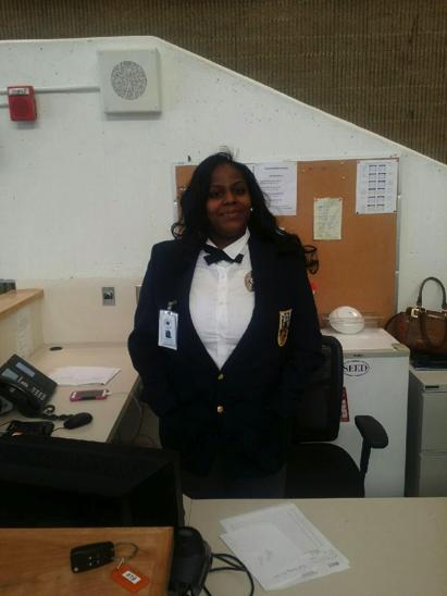 Lobby Attendants - Reception Staff